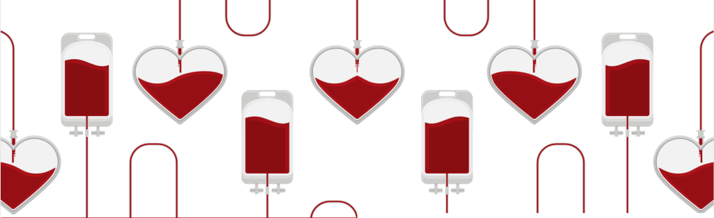 Preparing Blood For an Intrauterine Transfusion